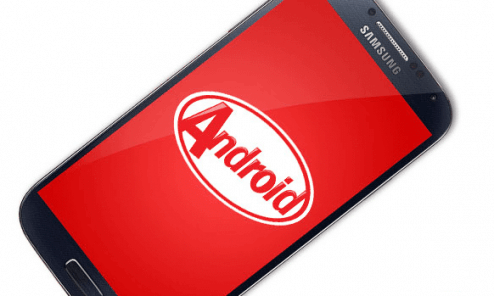 Install Android 4.4.2 KitKat On AT&T Galaxy S4 SGH-I337