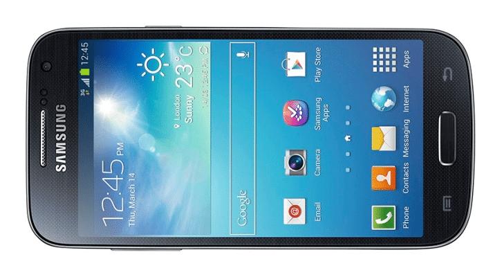 Android 5.0 Lollipop on Galaxy S4 Mini GT-I9192 CM 12
