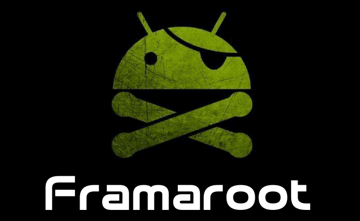 Download Framaroot One-Click Android Rooting Tool