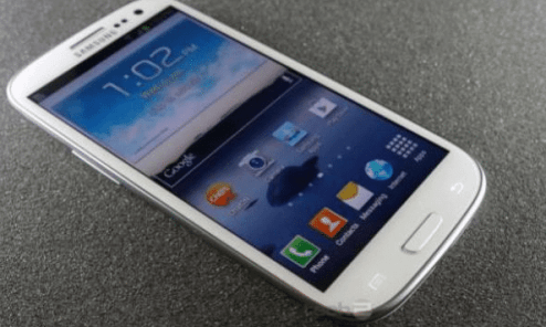 Update Galaxy S3 Neo I9300I to Android 5.0.2 Lollipop with CyanogenMod 12 ROM 3