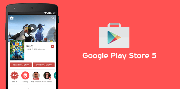 Download Google Play Store 12.9.12 APK