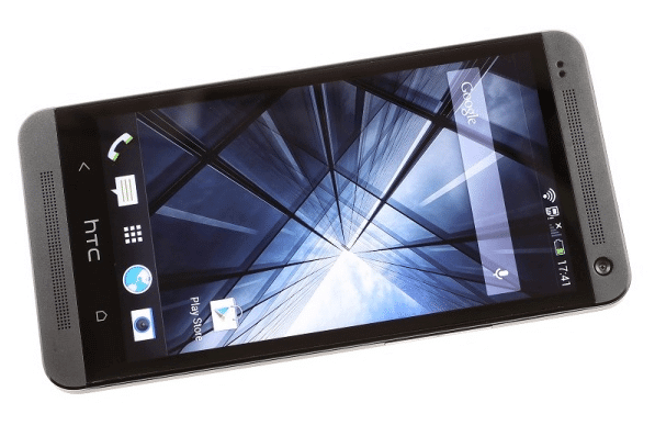 Install CM12 5.0.1 Lollipop custom ROM on Sprint HTC One M7