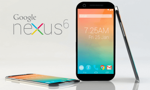 Install Google Nexus 6 USB, ADB, Fasboot Drivers