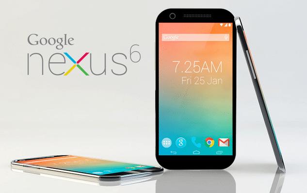 Download Nexus 6 USB Drivers [ADB / Fasboot Drivers]