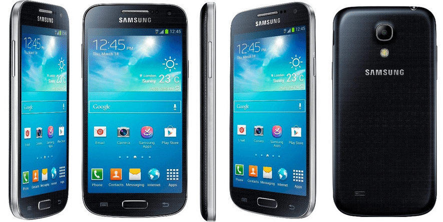 Installing Android 5.0 Lollipop on Galaxy S4 using CM 12