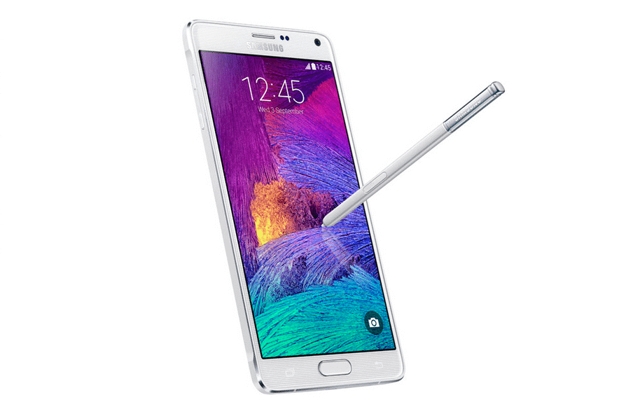 How to Root Samsung Note 4 with Odin