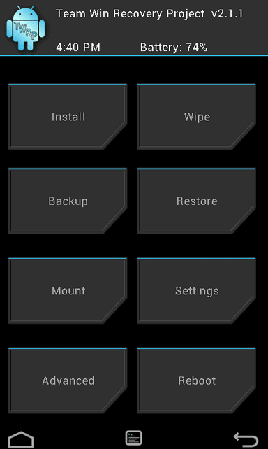 Google Play Edition HTC One M8 ROM