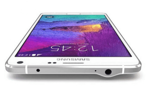 Update Galaxy Note 4 N910F to Android 5.0.2 Lollipop Unofficial CyanogenMod 12 ROM 6