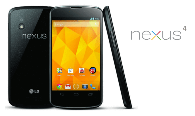 Flash Android 5.0.2 Lollipop Resurrection Remix Custom ROM on Nexus 4