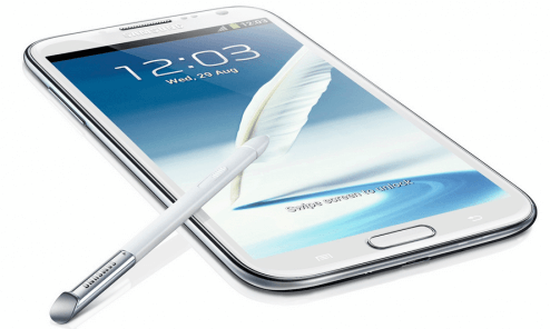 How to Install Android 5.0.2 crDroid Lollipop custom ROM on Galaxy Note 2 N7100 5