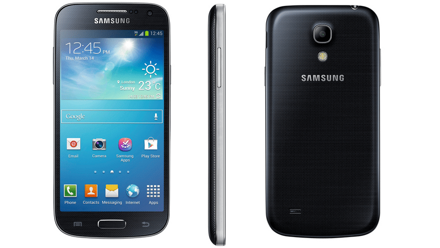 Flash Galaxy S4 Mini GT-I9195 to Android 5.0.2 with AICP custom ROM