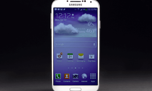 Install Official Android 5.0.1 Lollipop LRX22C Build on Galaxy S4 2