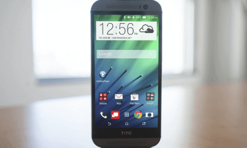 Update HTC One M8 to Android 5.0.1 Lollipop SkyDragon Google Play Edition ROM 2