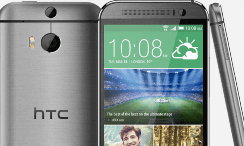 Update HTC One M8 to Android 5.0.2 Lollipop via CyanogenMod 12 Nightly ROM [Official] 1