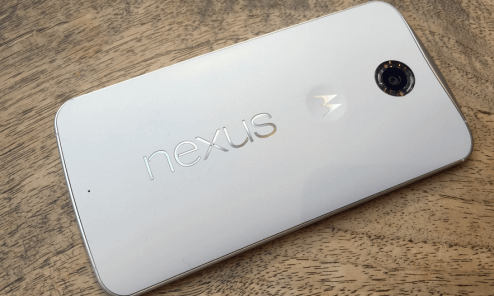 Update Nexus 6 to Android 5.0.2 Lollipop using CM12 Nightly Official Custom ROM 8