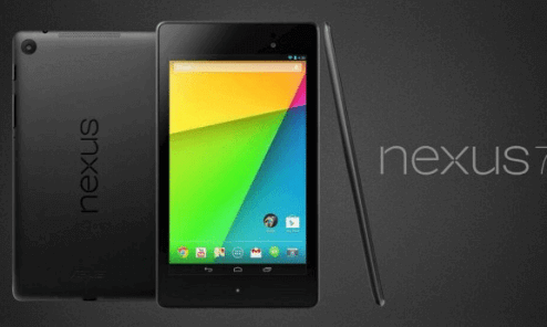 Update Nexus 7 LTE (2013) to Android 5.0.2 with CyanogenMod 12 Nightly ROM 8