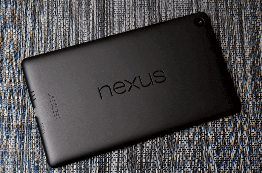 Install Android 5.0.2 build LRX22G OTA Update on Nexus 7 2013