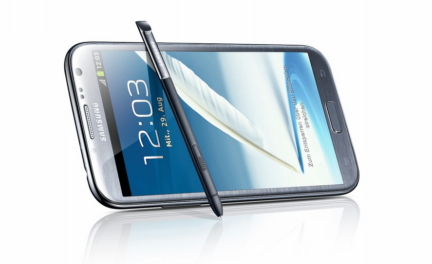 Installing crDroid custom ROM Android 5.0.2 on Galaxy Note 2 N7100