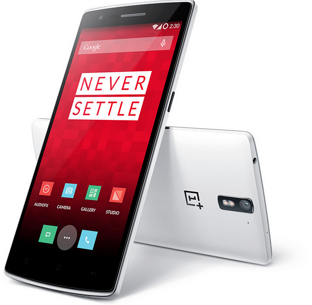 OnePlus Recovery Tool to Restore CM 11S Firmware and Fix Brick on OnePlus One