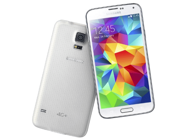 how to Unbrick Samsung Galaxy S5 Plus