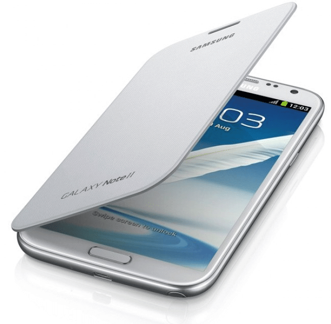 Update Galaxy Note 2 GT-N7105 to Android 5.0.2 Lollipop with CyanogenMod 12 Nightly ROM