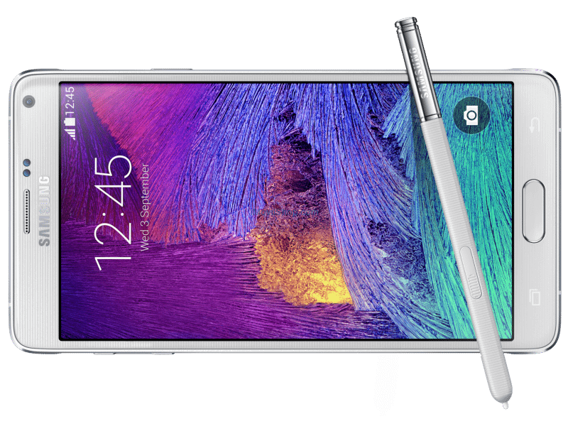 Update Galaxy Note 4 N910F to Android 5.0.2 Lollipop CM12