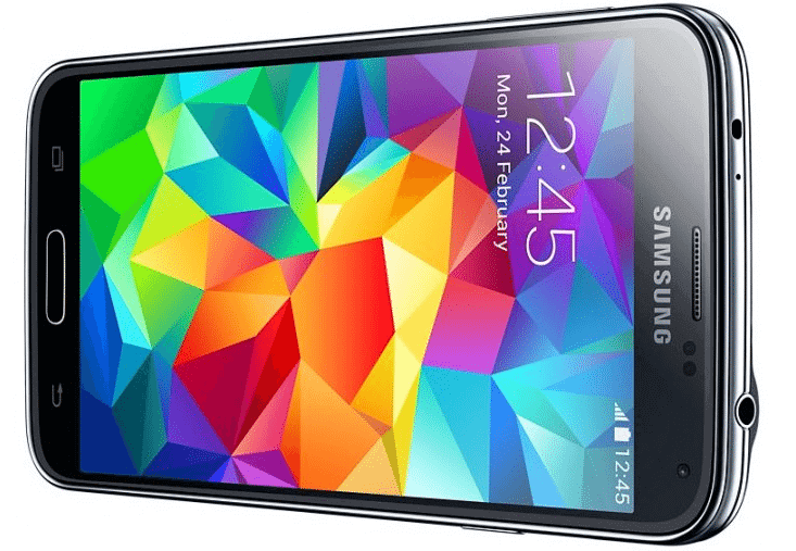 Update Galaxy S5 Duos SM-G900FD to Android 5.0 Lollipop