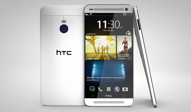 Update HTC One M8 to Android 5.0.1 Lollipop SkyDragon Custom ROM