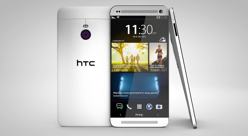 Update HTC One M8 to Android 5.0.2 Lollipop