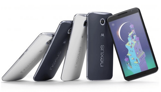 Update Nexus 6 to Android 5.0.2 Lollipop using CyanogenMod 12 ROM