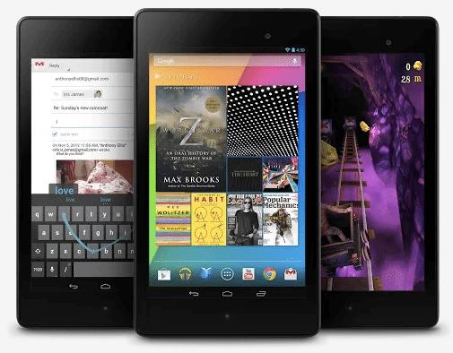 Update Nexus 7 2013 LTE To Android 5.0.2 Lollipop via CM12 Nightly ROM