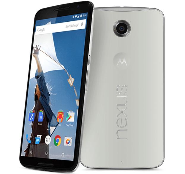 Flash Android 5.0.2 CM12 Nightly Lollipop custom ROM on Nexus 6