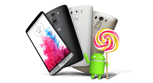 Flash LG G3 D855 to Android 5.0.2 CyanogenMod 12 Nightly ROM