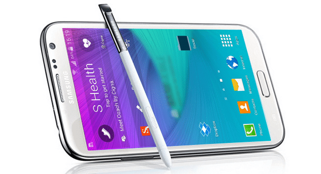 How to Update Galaxy Note 2 N7100 to Android 5.0.2 Lollipop via Team UB ROM