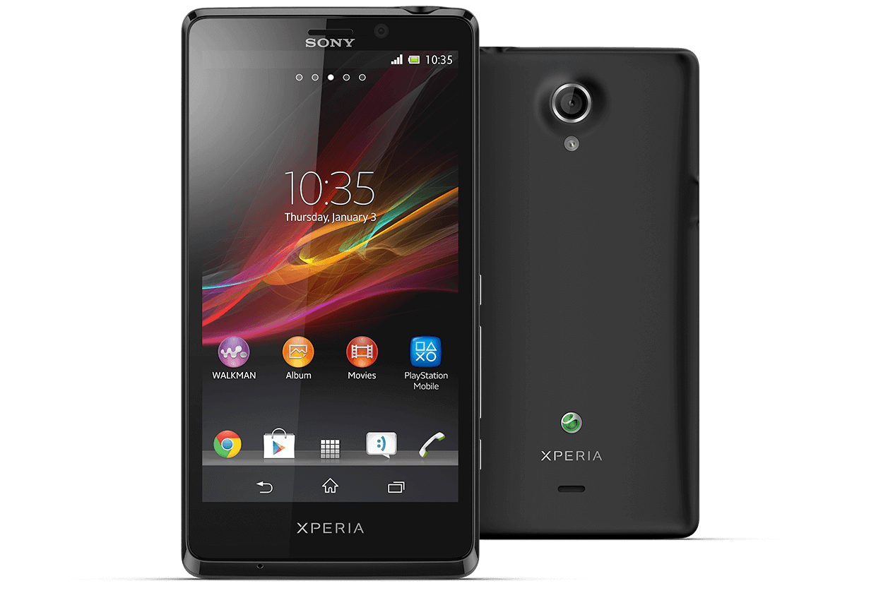 How to Update Xperia T to CM12 Nightly Android 5.0.2 Lollipop ROM