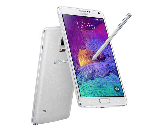 How to flash Android 5.0 Lollipop on Galaxy Note 4 or Note 3 LTE