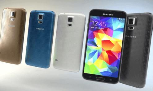 Update T-Mobile Galaxy S5 G900T to UVU1DOB1 Android 5.0 3