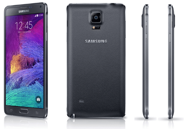 How to insatll CM12 based on Android 5.0.2 custom ROM on Galaxy Note 4