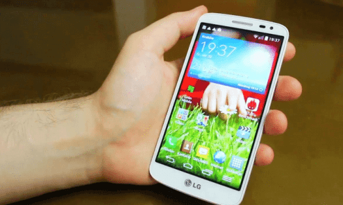 How to Install Unofficial CM12 Android 5.0.2 Lollipop ROM on LG G2 Mini D620 5