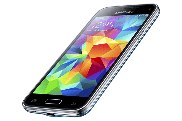 Updating Galaxy S5 Mini SM-G800H to Android 5.0.2 Lollipop with CM12 custom ROM