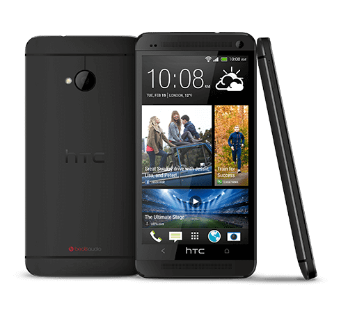 Flash Android 5.1 Lollipop on HTC One M7 with CM12.1 ROM
