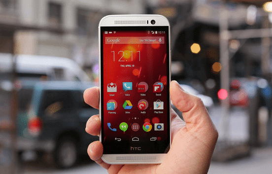 How to Install Android 5.1 OTA Update on HTC One M8 GPe 1