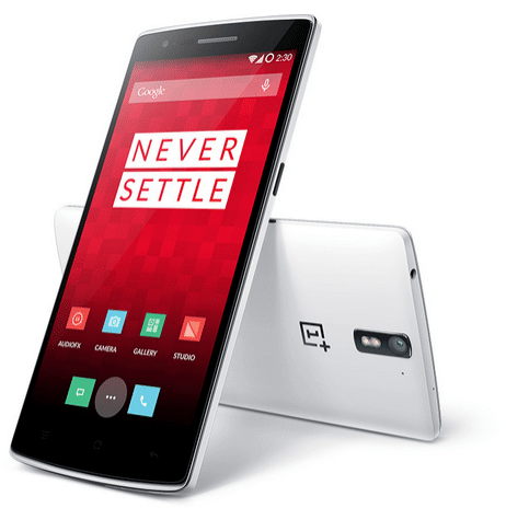 Update OnePlus One to Android 5.0.2 with CyanogenMod 12S Official Firmware