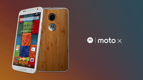 Updating Moto X 2nd Gen to Android 5.1 AOSK Lollipop ROM
