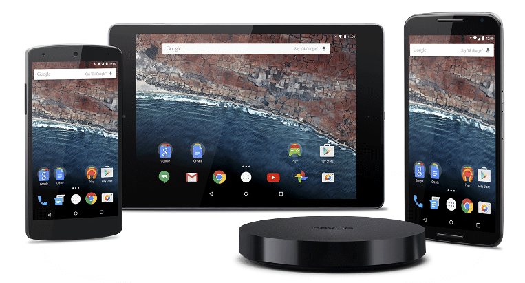 Download and Flash Android M Factory Image on Nexus 5, 6, 9 and Player