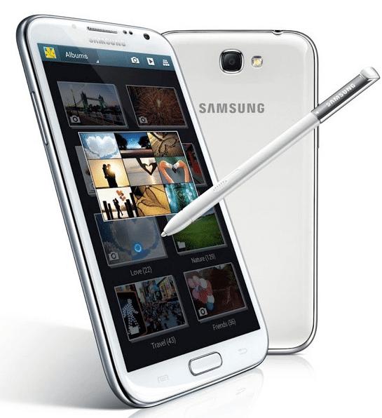 Flash Android 5.1.1 Lollipop on Galaxy Note 2 N7105 via CM12.1