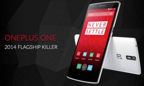 Install Cyanogen OS 12 (YNG1TAS17L) Rooted/Cleaned ROM on OnePlus One 9