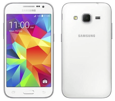 Install Android 5.0.2 Lollipop build G360FXXU1BOD9 on Galaxy Core Prime