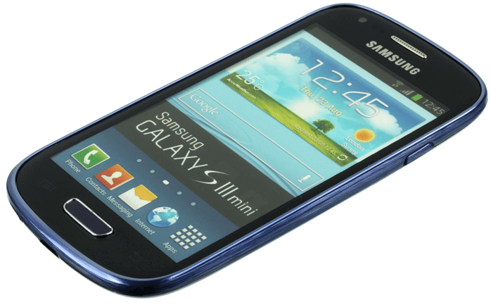 Install Android 5.1.1 Lollipop firmware build LMY47V with OmniROM on Galaxy S3 Mini I8190 gets