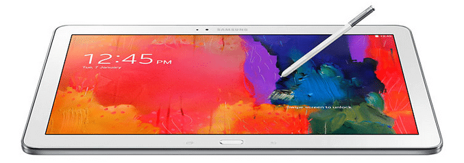 Update Galaxy Note Pro 12.2 LTE SM-P905 to Android 5.0.2 Lollipop Build P905XXUABOD7